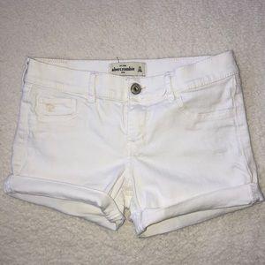Abercrombie shorts